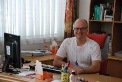 Dr. Hans-Peter Wielander